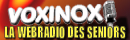 Voxinox la Radio Des Seniors